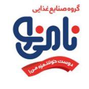 گروه صنایع غذایی نامی نو